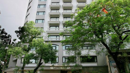란 비엔 호텔 하노이