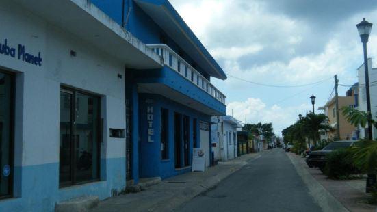Hotel Villa Las Anclas