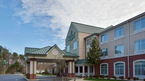 弗吉尼亞州紐波特紐斯南部雷迪森麗怡酒店