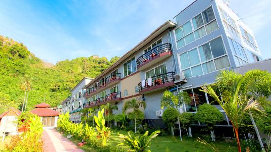 Phi Phi Maiyada Resort