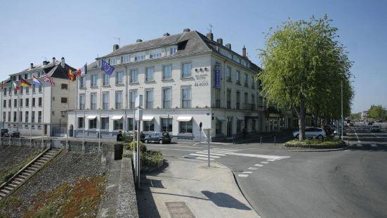 貝斯特韋斯特阿德吉奧索穆爾酒店