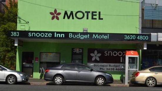 Snooze Inn Brisbane