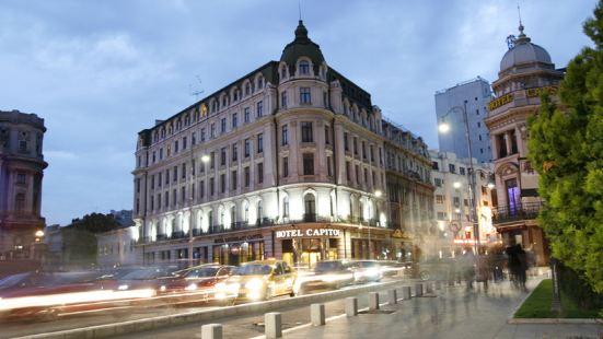 國會大廈酒店