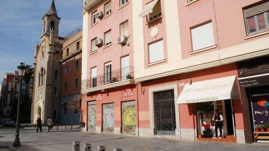 VLC Apartaments El Carmen