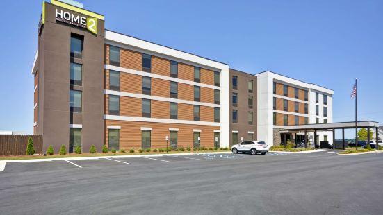 Home2 Suites by Hilton Decatur Ingalls Harbor