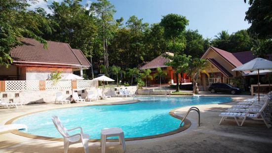 蘭塔島曼達度假酒店
