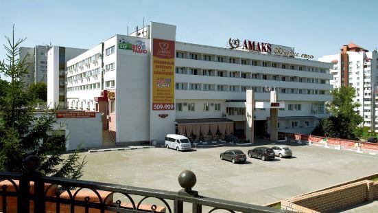 阿姆卡斯議會酒店