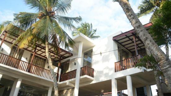 海景觀光客旅館