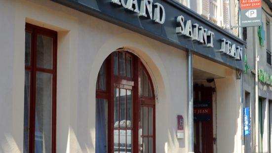 格蘭德聖簡酒店