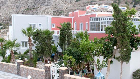 藍色海洋酒店