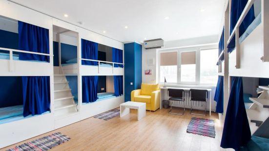 31公寓式旅館