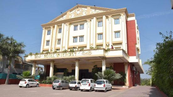 Hotel Intercity International
