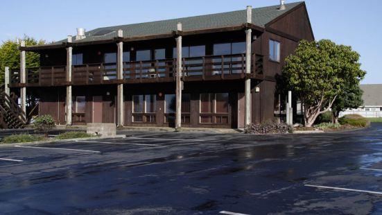 利特港旅館