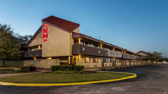 哥倫比亞紅屋頂客棧