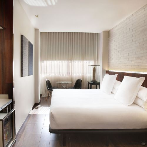 巴塞羅那巴莫斯酒店