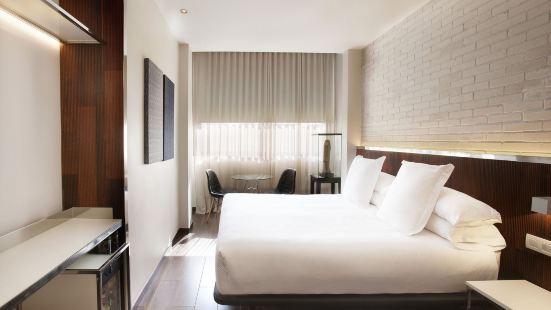Hotel Balmes Barcelona