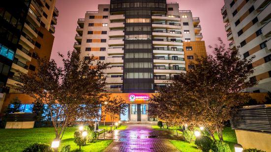 奧希迪亞温泉住宅酒店