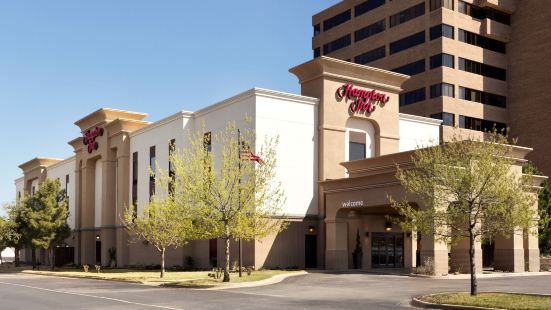 Hampton Inn Wichita Falls-Sikes Senter Mall