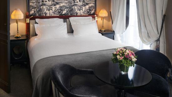 Hotel Maison Athenee Paris