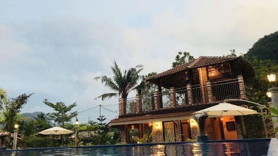EFM 旅館