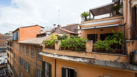 Town House Roma