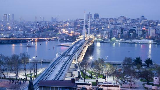 Hotel Terrace Istanbul
