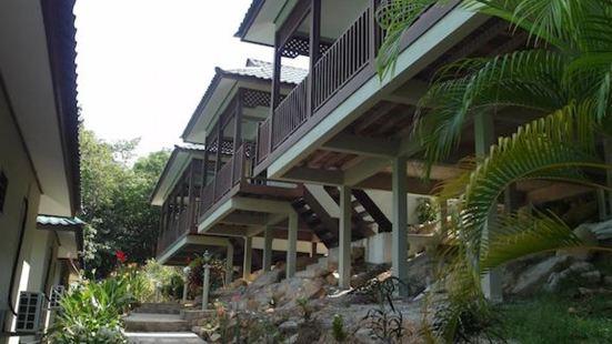 熱浪島德瑞姆巴酒店