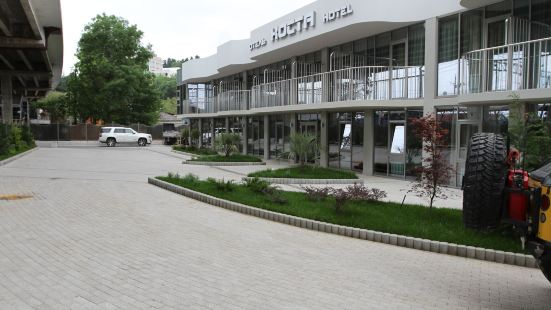 克霍斯塔酒店