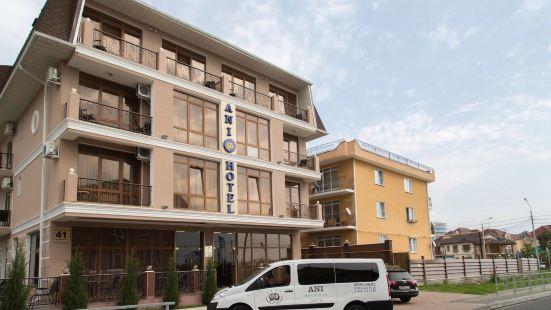 Ani Boutique Hotel