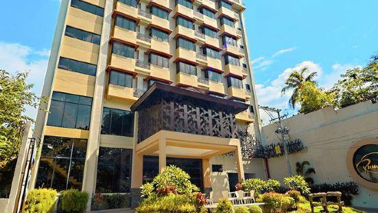 首都O 261魯馬高地酒店
