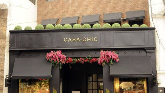Casa-Chic Hotel Boutique Palermo Soho