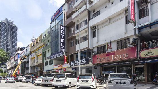 M Hotel @ Medan Tuanku