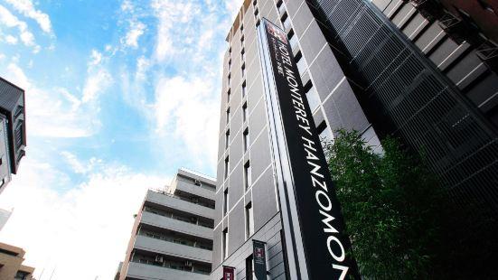 호텔 몬토레 한조몬
