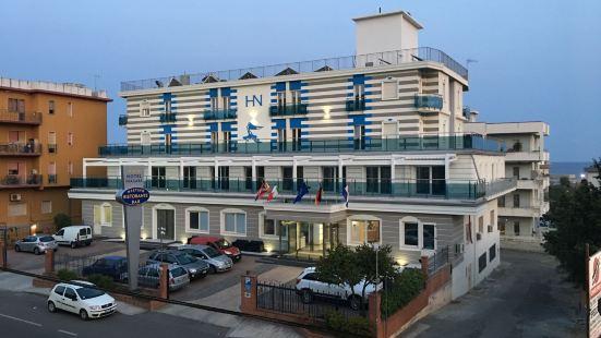 尼亞加拉酒店