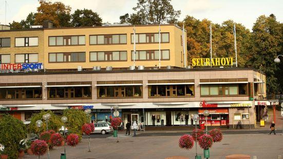 Hotel Seurahovi