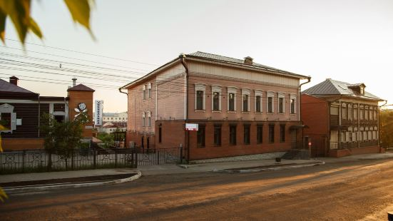 蘇維埃主題酒店