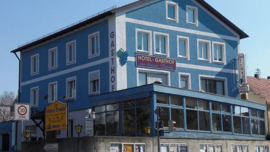 Zur Blauen Traube Landgasthof