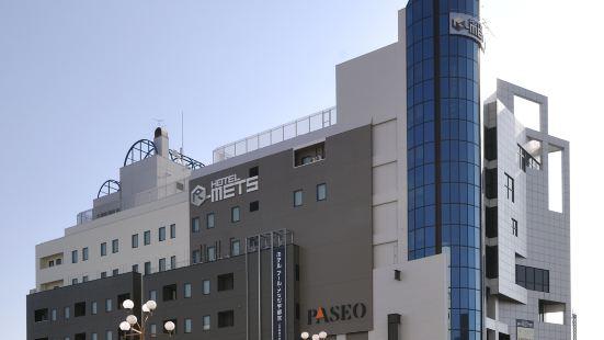 宇都宮R-METS飯店<JR東日本酒店>