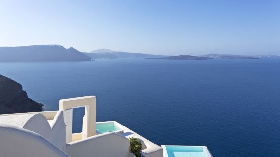 Canaves Oia Suites & Spa Santorini