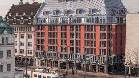 哥德堡奧普拉酒店