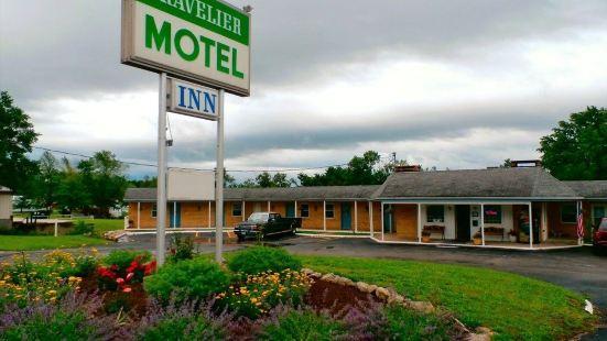 崔弗離爾汽車旅館