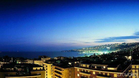 Exe Majestic Naples