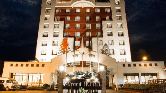加德滿都大酒店