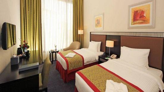 多哈千禧中心酒店