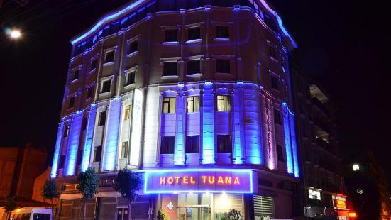 Mavi Tuana Otel
