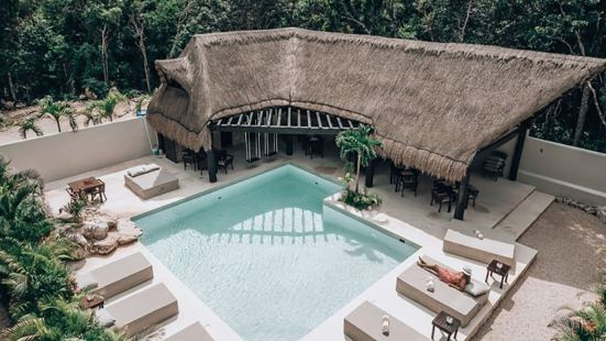 Xcacel Dreams Jungle Suites & Spa