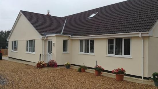 New Barn Cottage B&B