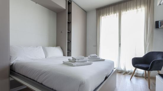 義式公寓酒店 - 波瑪 61 號開放式公寓