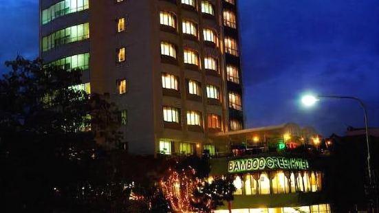 Bamboo Green Central Hotel Da Nang