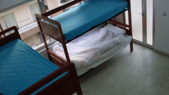 Hostel Beirut